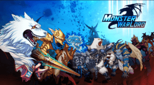 Monster Warlord Mod Apk